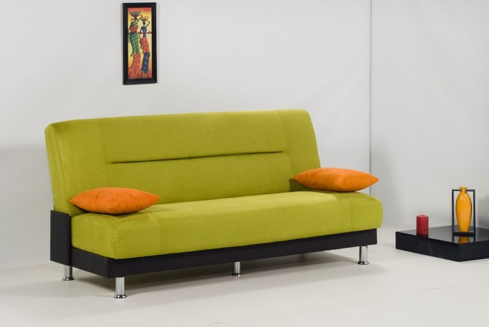 Chaise Lounge Chairs For Small Spaces Inside Trendy Armchair : Beds For Small Spaces New Sofa Couch And Loveseat Small (View 2 of 15)