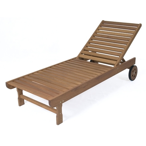 Chaise Lounge Chairs Under $300 Inside Best And Newest Patio Chaise Lounges On Sale Now At Patioshoppers (View 5 of 15)