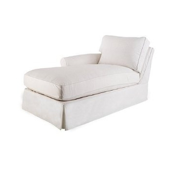 Chaise Lounge Slipcovers With Regard To Well Liked Chaise Lounge Slipcovers (View 8 of 15)