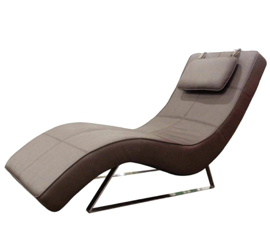 Chaise Lounge Terry Cloth Covers Modern Leather Chaise Lounge Grey With Fashionable Target Outdoor Chaise Lounges (View 5 of 15)