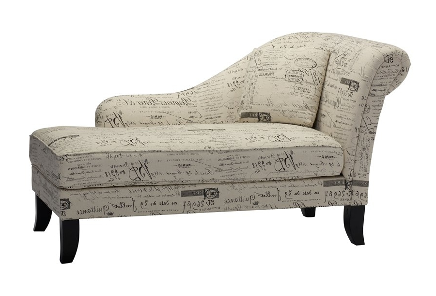 Chaise Lounge Victorian – Chaise Longue History You Might Never Within Preferred Chaise Lounges (View 4 of 15)