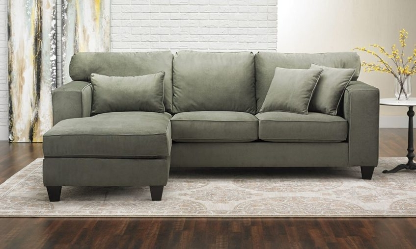 Chaise Sectional Sofa The Dump America's Furniture Outlet In Trendy The Dump Sectional Sofas (View 1 of 10)