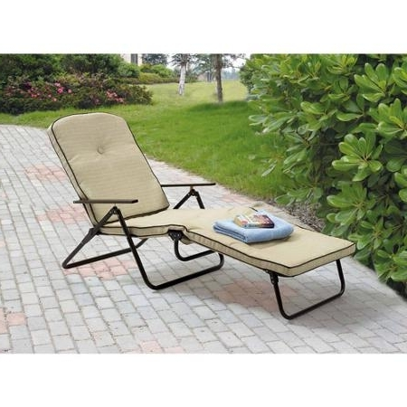 Cheap Folding Lawn Chaise, Find Folding Lawn Chaise Deals On Line With Famous Cheap Folding Chaise Lounge Chairs For Outdoor (View 7 of 15)
