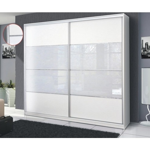 Cheap Modern Bedroom Wardrobes For Sale (View 6 of 15)