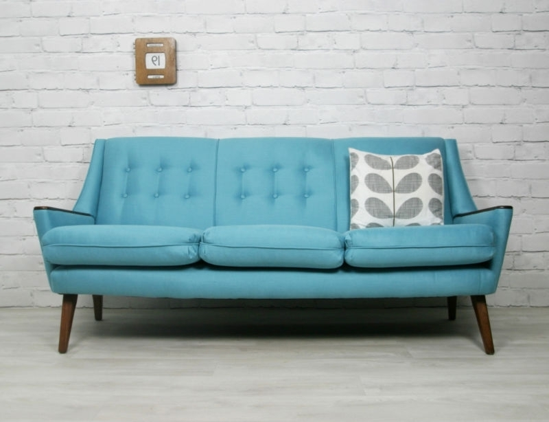 Cheap Retro Sofas Pertaining To 2018 Retro Sofas For Sale Uk – My Delicate Dots Portofolio (View 2 of 10)