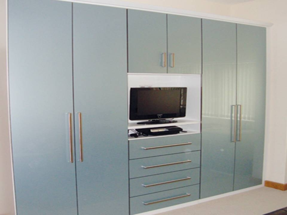Cheap Wardrobe Furniture, Childrens Fitted Bedroom Furniture Throughout Recent Discount Wardrobes (View 3 of 15)