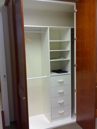 Cheap Wardrobes – Interior4You Intended For Current Wardrobes Cheap (View 5 of 15)