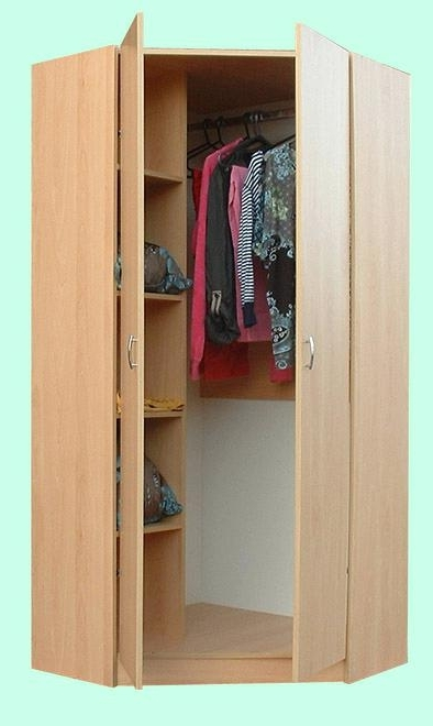 Featured Photo of Cheap Wardrobes Sets