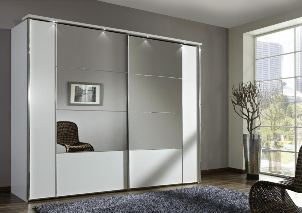 Cheap Wardrobes With Mirror With Newest Mirror Design Ideas: Design Decor Ikea Sliding Mirror Doors (View 4 of 15)