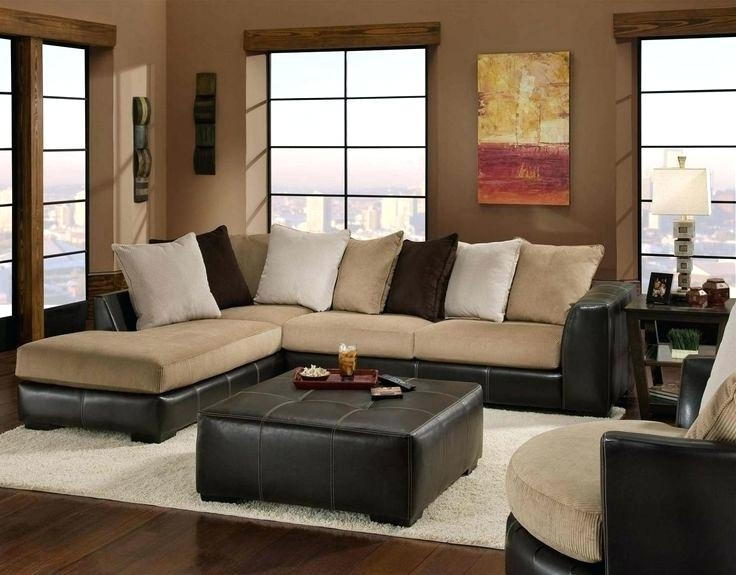 Chelsea Home Furniture Home Furniture 2 Sectional With Toss Left Regarding Latest Oshawa Sectional Sofas (View 3 of 10)