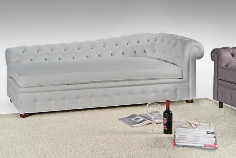 Chester Chaise Lounge With Favorite Chaise Lounge Sofa Beds (View 8 of 15)