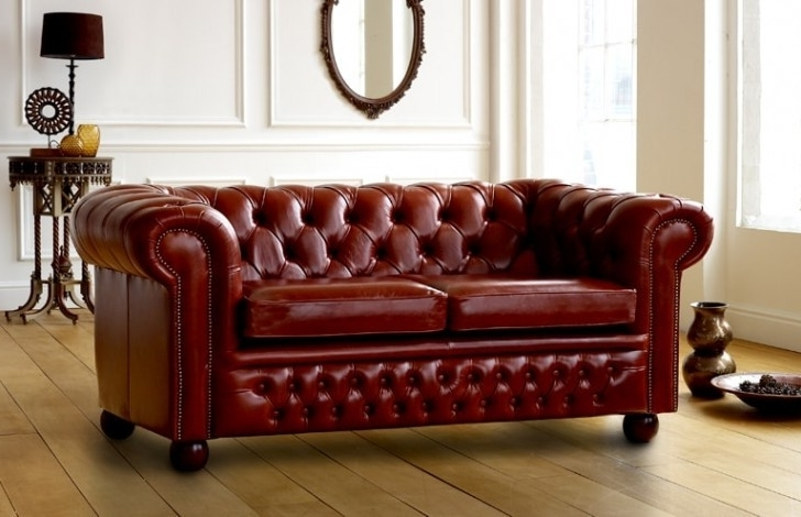 Chesterfield Company With Regard To Chesterfield Sofas (View 10 of 10)