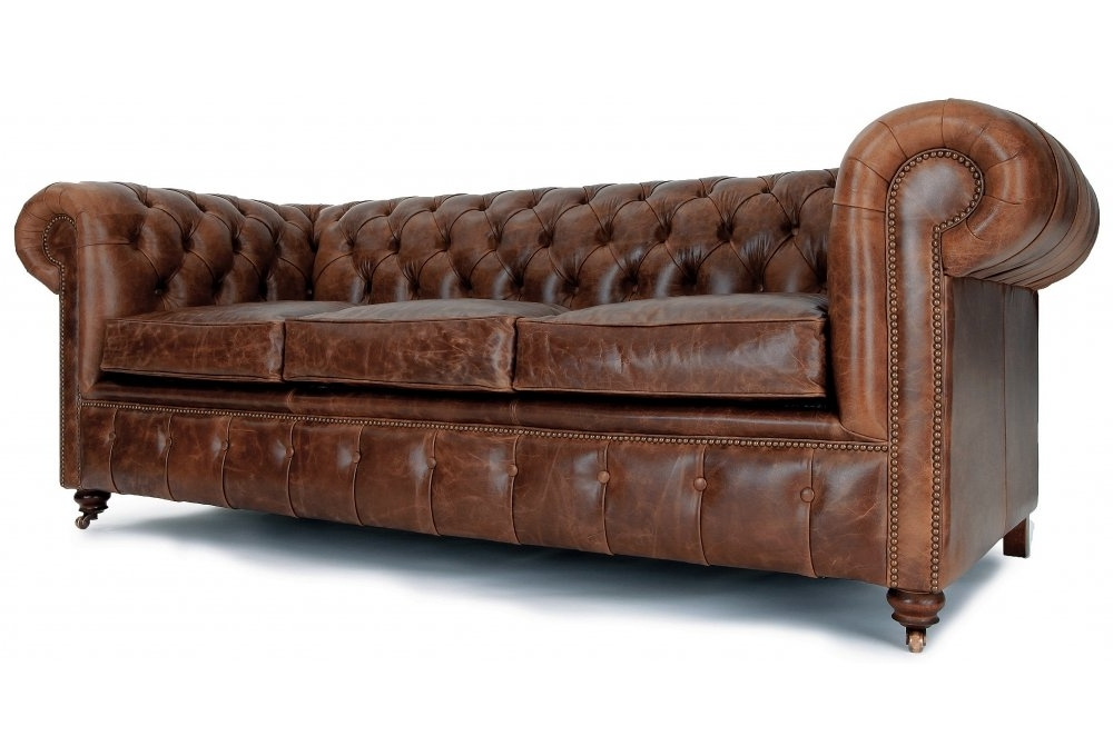 Chesterfield Sofa (View 2 of 10)