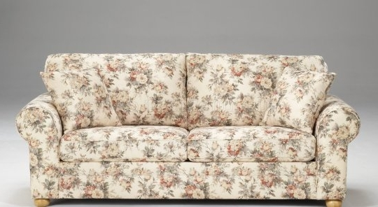 Chintz Fabric Sofas Inside Most Current 9 Floral Couches Sofas Chintz Sofa Chintz Fabric Sofas Floral (View 4 of 10)