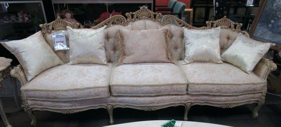 Chintz Sofas And Chairs Throughout Famous Clayton Marcus Sofas (View 10 of 10)