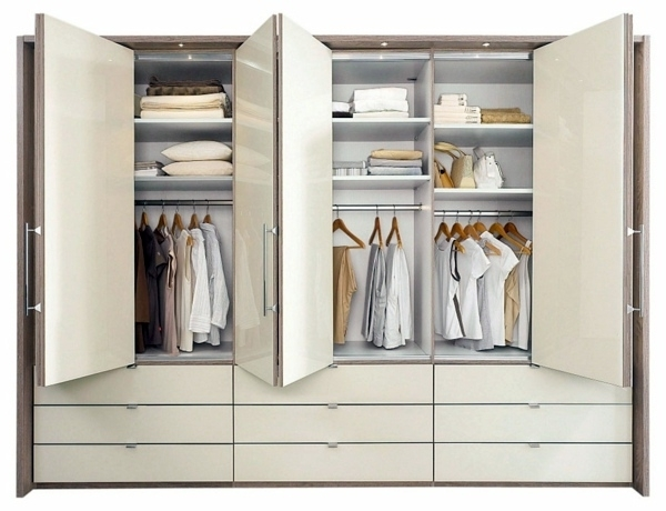 Chooses How To Right Doors For Wardrobes (View 3 of 15)
