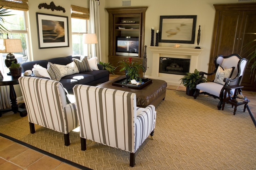 Christopher With Most Recent Sofa And Accent Chair Sets (View 9 of 10)