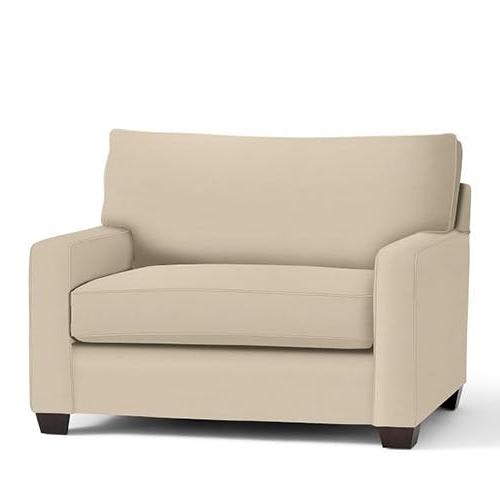 Cintascorner Twin Size In Most Current Twin Sofa Chairs (View 1 of 10)