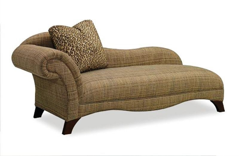 Classic Chaise Lounge Sofa — Cabinets, Beds, Sofas And With Regard To Well Liked Chaise Lounge Sofas (View 7 of 15)
