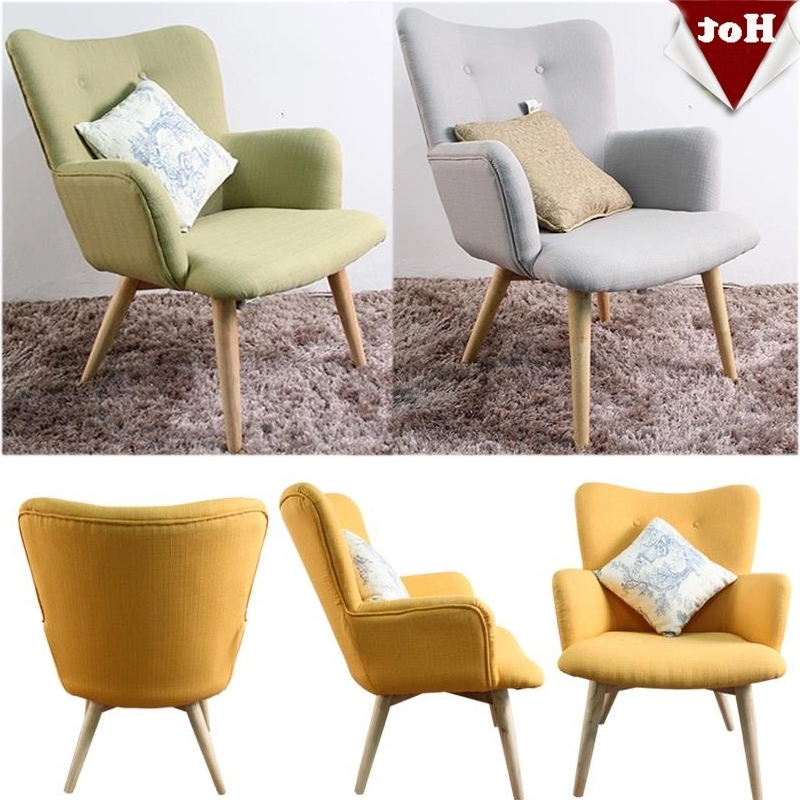 Comfortable Sofas And Chairs Regarding Widely Used Online Get Cheap Wholesale Modern Sofas  Aliexpress (View 4 of 10)