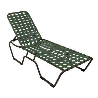 Commercial – Outdoor Chaise Lounges – Patio Chairs – The Home Depot In 2018 Commercial Grade Outdoor Chaise Lounge Chairs (View 4 of 15)