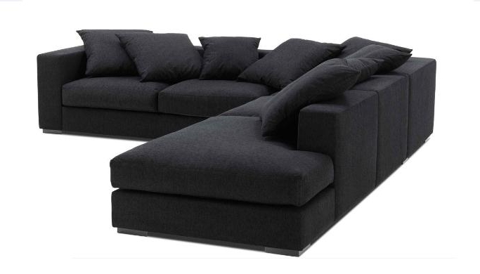 Featured Photo of Sectional Sofas In Philippines