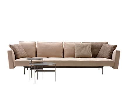 Contemporary Sofas (View 3 of 10)