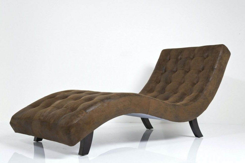 Convertible Chair : Long Lounge Sofa Grey Chaise Plywood Lounge Regarding Well Known Curved Chaise Lounges (View 5 of 15)