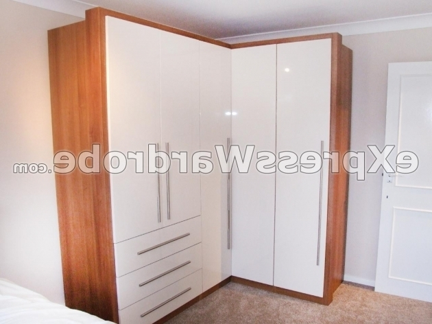 Corner Wardrobes Closet Ikea Inside Most Current Corner Wardrobe Closet  Bedroom Amazing Ikea Pax Corner Wardrobe