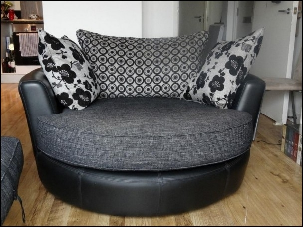 Featured Photo of Spinning Sofa Chairs