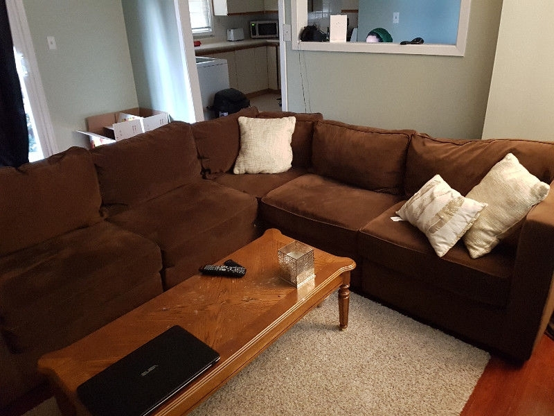 Couches & Futons (View 1 of 10)