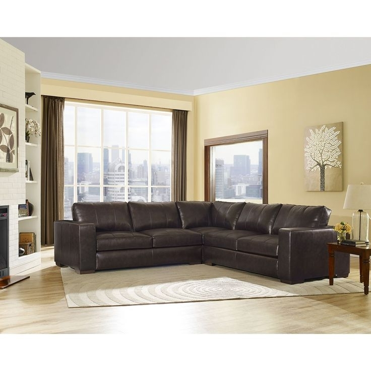 Couches, Leather Sectional In Most Popular Sams Club Sectional Sofas (View 4 of 10)