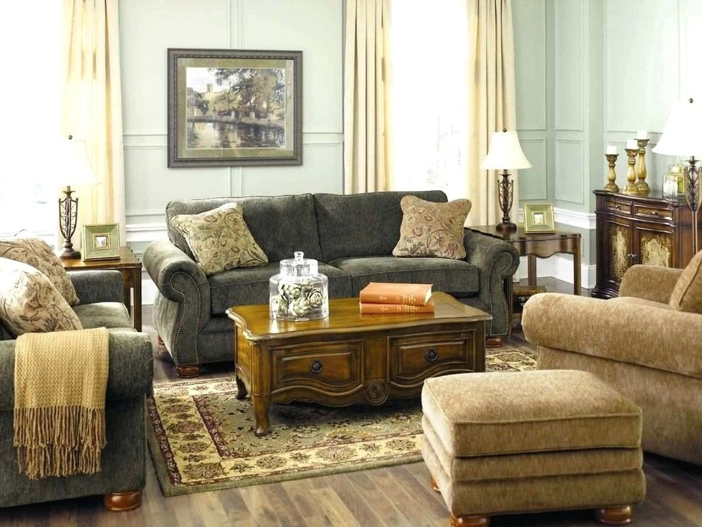Country Cottage Sofa Style Sofas – Rochachana Regarding Trendy Country Cottage Sofas And Chairs (View 6 of 10)