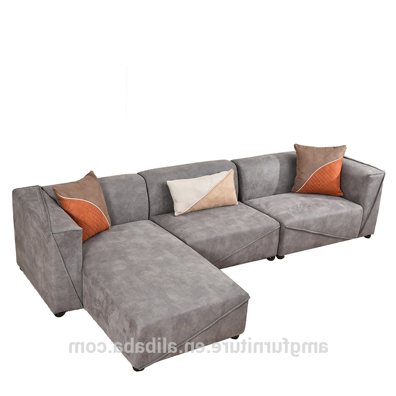 Craftsman Sectional Sofas Inside Well Known Leather Sectional Sofa, Leather Sectional Sofa Suppliers And (View 3 of 10)