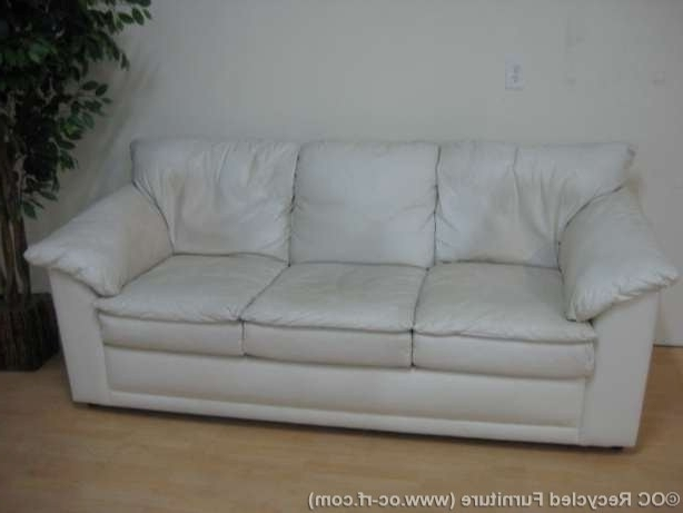 Craigslist Leather Sofa – Mforum Inside Preferred Craigslist Leather Sofas (View 7 of 10)