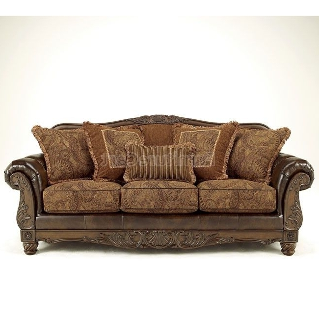 Creative Old Fashioned Sofas Sofa Home And Textiles – Home Designs Pertaining To Most Recently Released Old Fashioned Sofas (View 1 of 10)