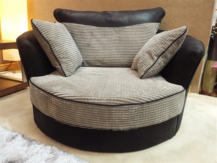 Cuddle Sofas And Chairs Cuddle Sofas And Chairs 4340 – Lex Furniture With Latest Swivel Sofa Chairs (View 8 of 10)