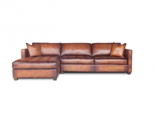 Current Arizona Leather Sectional Er Sectional Collection Eleanor Rigby With Regard To Hickory Nc Sectional Sofas (View 1 of 10)
