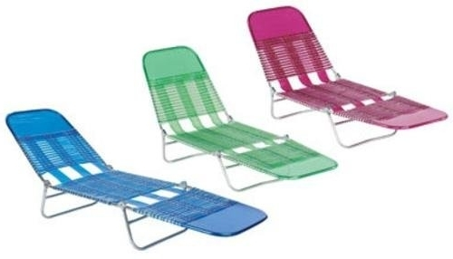 Current Beautiful Folding Chaise Lounge Chair • The Ignite Show For Chaise Lounge Folding Chairs (View 4 of 15)