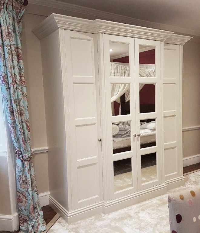 Featured Photo of Hampshire Wardrobes