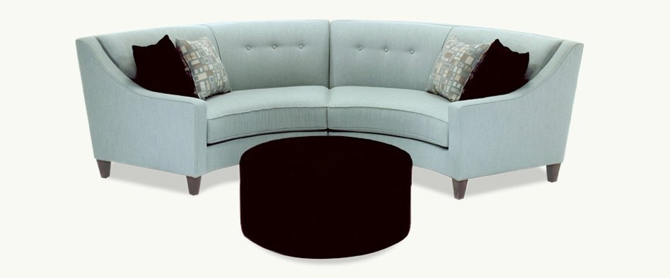 Current Circle Sofas Regarding Good Circle Couches #3 Beautiful Semi Circle Couch 96 About (View 4 of 10)