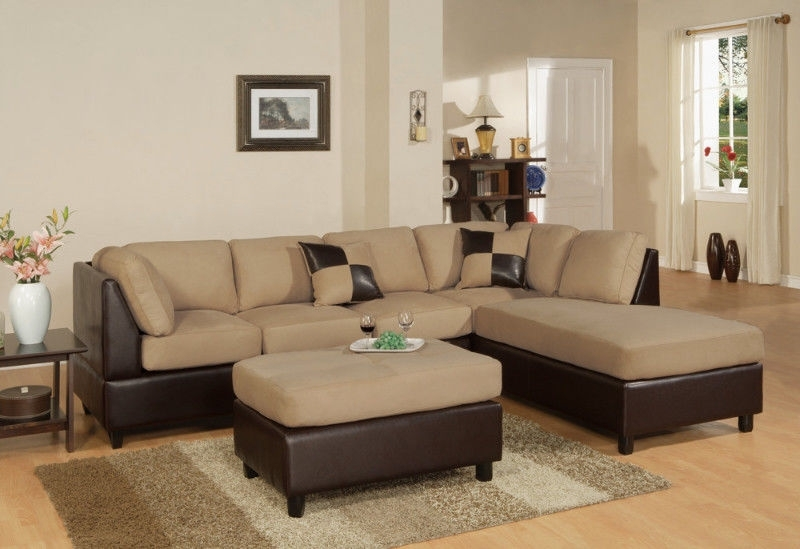 Current Free Shipping In Nanaimo! Sectional Sofa With Reversible Chaise Inside Nanaimo Sectional Sofas (View 10 of 10)