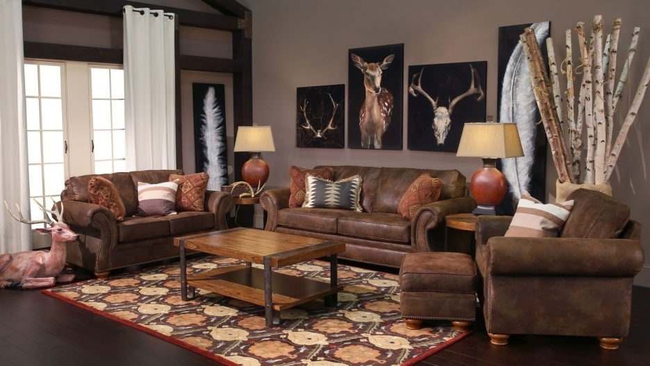 Current Gallery Furniture Sectional Sofas With Gallery Furniture Harvey Andrews Furniture Abilene, Tx Gallery (View 5 of 10)