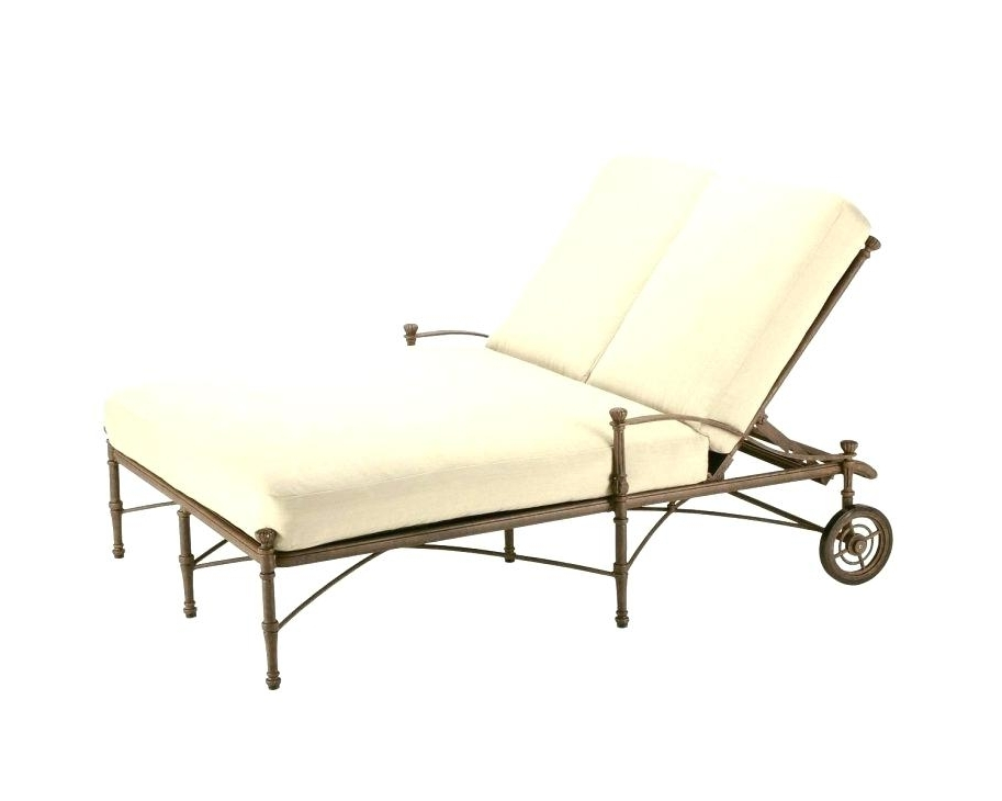 Current High Quality Chaise Lounge Chairs For Patio Double Chaise Lounge Decoration Double Chaise Lounge Chairs (View 9 of 15)