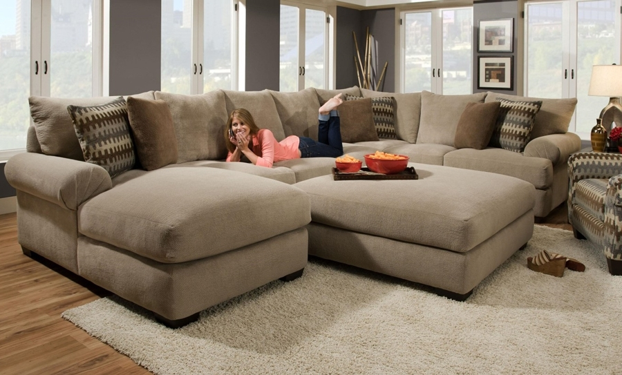 Current Nashville Sectional Sofas With Regard To Sectional Sofa (View 4 of 10)