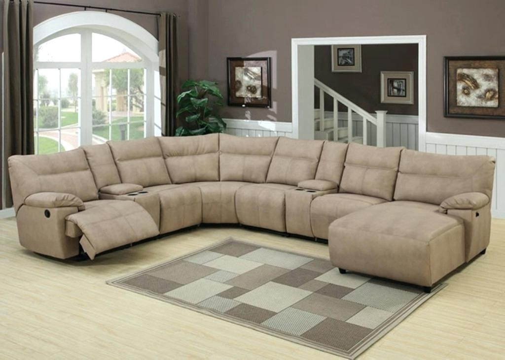 Current Sectional Sofa With Chaise Lounge And Recliner Sectional Sofas For Sectional Sofas With Recliners And Chaise (View 2 of 15)