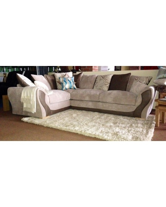 Current Shop Living Room Furniture Online: Alex Suite – Corner Sofas For Corner Sofa Chairs (View 4 of 10)