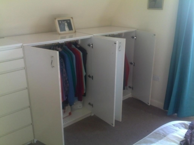 Current Short Wardrobe – Wardrobe Closet Design With Short Wardrobes (View 4 of 15)