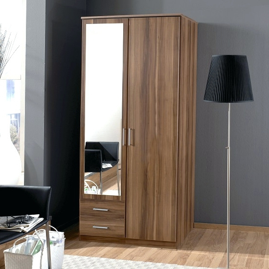 Current Single Wardrobes With Mirror For Wardrobes ~ Single Door Wardrobe With Mirror India Single Door (View 4 of 15)