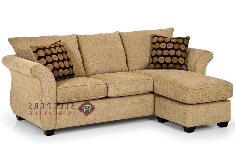 Current Sleeper Sofas With Chaise In Brilliant Sleeper Sofa Sectional With Chaise Creative Of Sleeper (View 4 of 15)